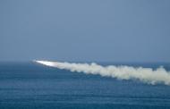 Top IRGC top commander: Rain of ballistic missiles awaiting hostile warships