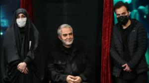 Wax statue of former IRGC commander Qasem Soleimani revealed in Tehran