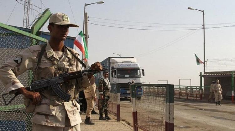 HRW Urges Iran To Probe Deadly Shooting On Pakistan Border