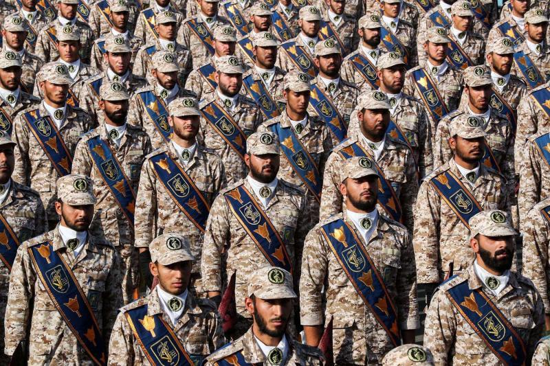 Amnesty Accuses IRGC of Reckless Killing of Ten Protestors