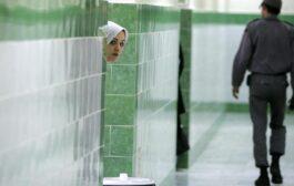 Kylie Moore-Gilbert: The heroes I met fighting Iran's brutal prison system