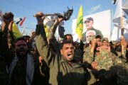 Pro-Iran militias in Iraq go rogue trying to pressure Kadhimi