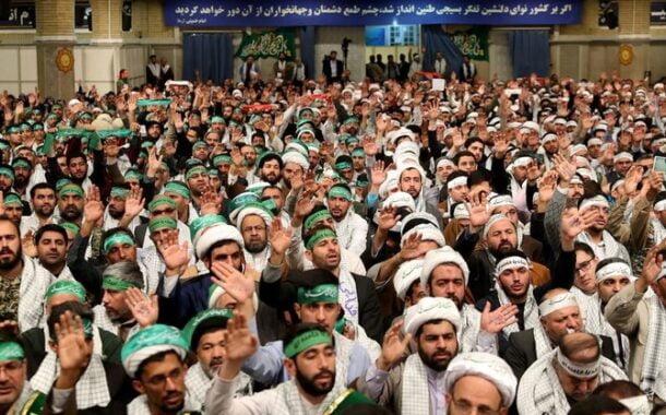 EU to sanction Iran militia, police, three entities over 2019 protests: Diplomats