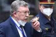 Delegate: Progress in Iran nuclear talks but end 'far away'