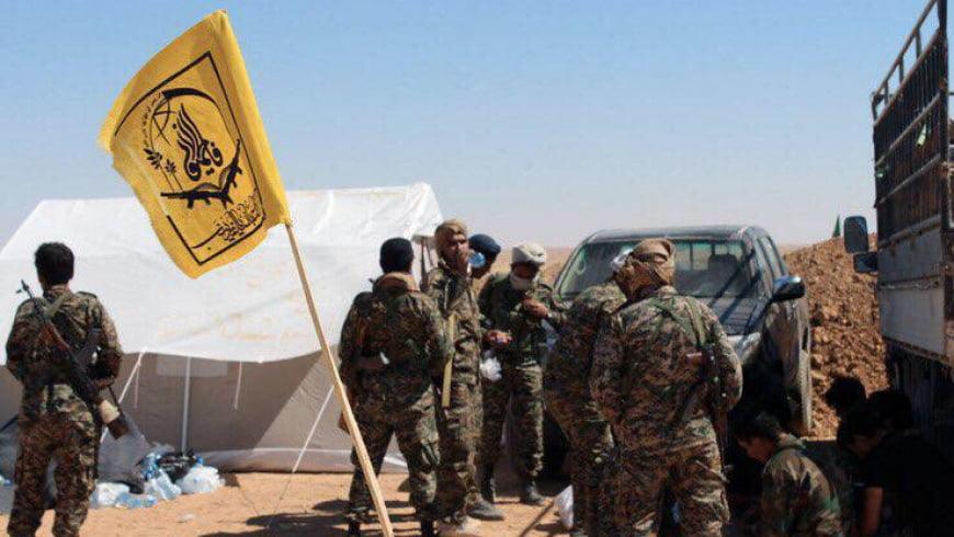 Iran's exportation of terrorism in Syria has cost billions of dollars